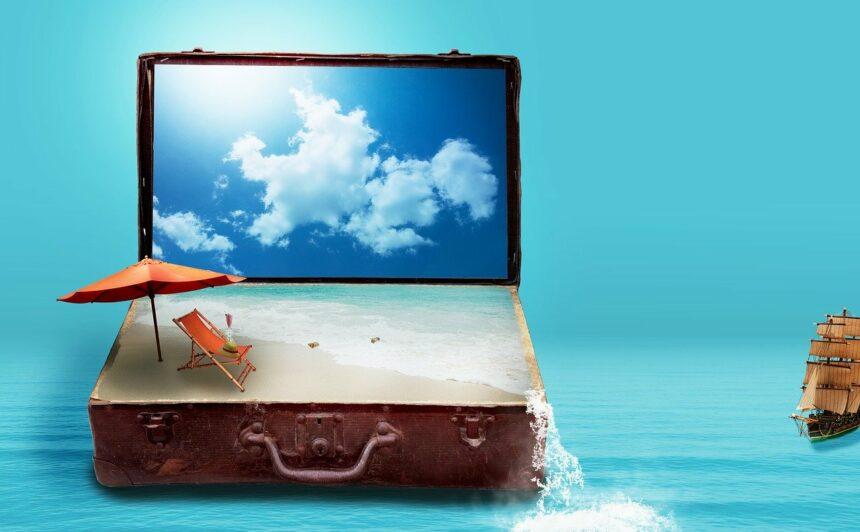 Nadeszły wakacje, czyli jak oszczędzić w czasie wolnego?