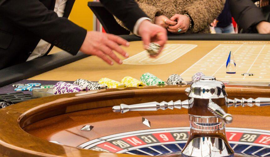 Top 3 największe kasyna na świecie